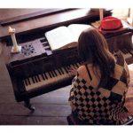 シングルのカップリング曲に、 その曲のアコースティックライブの音源を!「未完成のメロディ」矢井田瞳