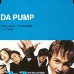 沖縄アクターズスクール時代のダンスのレッスン曲がデビュー曲に!「Feelin' Good 〜It's PARADISE〜」DA PUMP